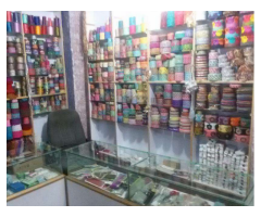 Running Shop for Sale in Chohr Bazar Rawalpindi