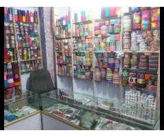 Running Shop for Sale in Chohr Bazar Rawalpindi