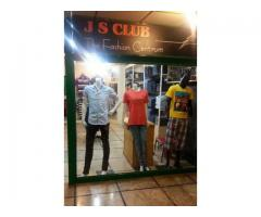 Well Running Garments Shop for Sale in Islamabad