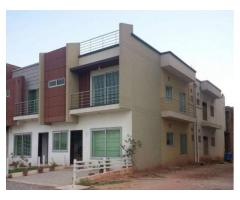 3 bed Houses in CDA Sector D-17