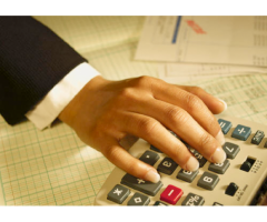 Accounts Assistant Required for a Garments Shop