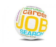 Urgently Required Male and Female Staff in Lahore