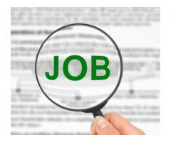 Store Keeper Job in Islamabad