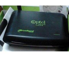 New Ptcl Wifi Router Available in Rawalpindi