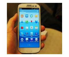 Samsung S 3 Neo Scratch-less Phone
