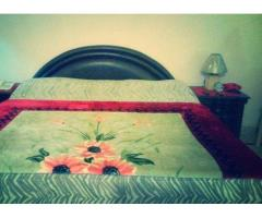 Furnished Rooms for Rent on Monthly Basis in Karachi