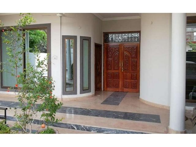 Beautiful Double Story House for Sale in Multan Multan