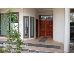Beautiful Double Story House for Sale in Multan