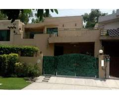 10 Marla house for Sale in DHA Lahore