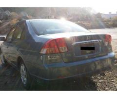 Honda Civic EXI Prosmatic for Sale
