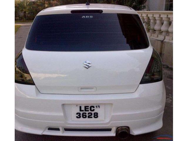 Suzuki Swift Body kit for Sale in Faislabad