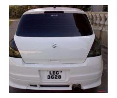 Suzuki Swift Body kit for Sale in Faislabad