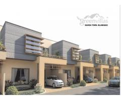 Green Villas Rawalpindi Payment Schedule, Houses On Easy Installments