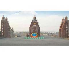 Gulistan Homes Multan Single And Double Story Houses And Plots On Installments