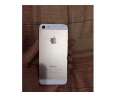 iPhone 5s Gold 32 Gb Factory Unlocked Available For Sale In Karachi