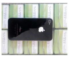 Apple iPhone 4s Black Color In Good Condition For Sale In Islamabad