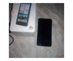 Huawei G 510 Black Color With Complete Box Original Set Sale In Lahore