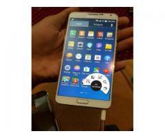 Samsung galaxy note 3 In Excellent Condition Urgent Sale In Karachi