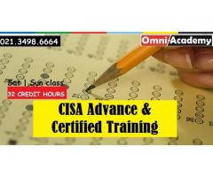 CISA Advance & Certified Training