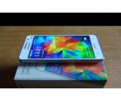 Samsung Galaxy Grand Prime White color For Sale In Faisalabad