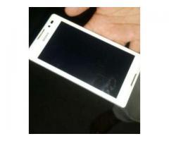 Sony Xperia 1 GB Ram Qurad Core Original Set For Sale In Rahimyar Khan