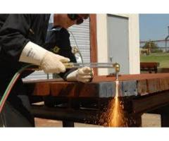 Gas Welding Staff Required For Our Manufacturing Company In Lahore