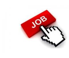 Hardworking Staff Required for Our Manufacturing Company in Jhelum