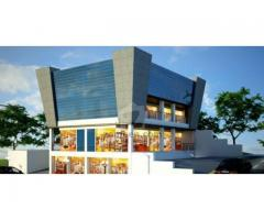 Valley-1 Shopping Centre Islamabad Commercial Spaces And Apartments For Sale