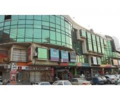 Defence Shopping Mall Lahore Payment Schedule And Booking Details- Lahore