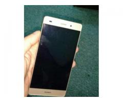 Huawei P8 Lite With All Accessories Original Box For Sale In Islamabad