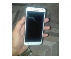 Samsung Galaxy J7 With Complete Box Original Set For Sale In Lahore