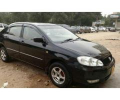 Toyota Corolla XLI in Excellent Condition Available For Sale In Karachi