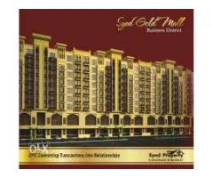 Payments Schedule Of Syed Gold Mall Bahria Town Rawalpindi On Installments
