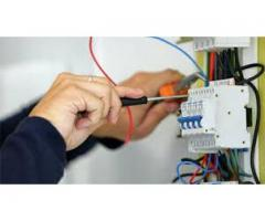 Electrician Staff Required On Permanent Basis Good Salary -Karachi