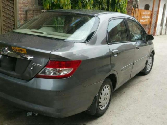 Honda City 2005 Model In Neat And Clean Condition For Sale ...