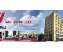 Pilot Mall Lahore Apartments And Shops On Installments, Payment Schedule
