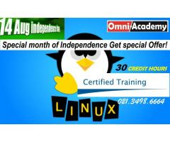 Certified Linux Professional -30 Credit Hours