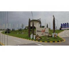 Eden Life Islamabad Booking Details Residential Plots On Easy Installments