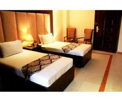 Arman's Hotel In Rawalpindi Best For Family Stay