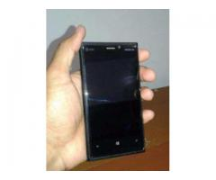 Nokia Lumia 920 with Original Charger Excellent Condition For Sale in Chiniot