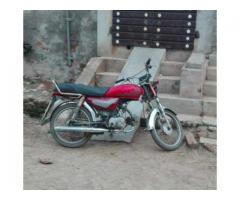 Honda Cd 70 Model 2001 All Spare Parts Are Genuine For Sale In Faisalabad