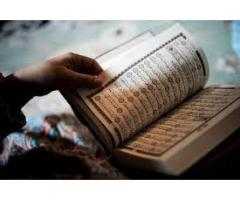 Read And Learn Holy Quran And Spend Life According To Quran Online Classes