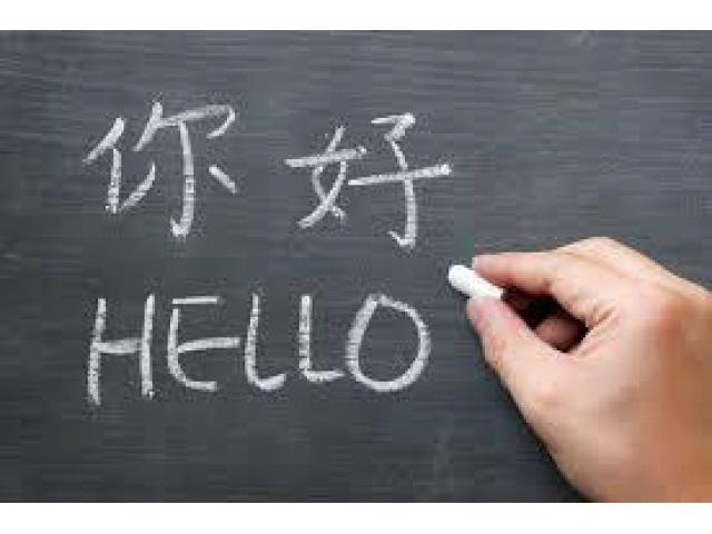 Chinese Language International Certification Classes -Lahore