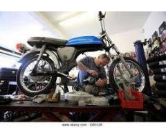 Motorbike Mechanic Required Urgently For Our Honda Service Workshop Rawalpindi