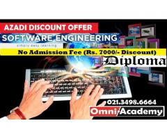 Diploma Software Engineering – Omni Academy