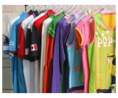 Garments Factory Required Female Staff For Packing And Stitching In Karachi