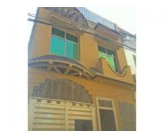 2.5 Marla House Well Constructed Available For Rent In Peshawar
