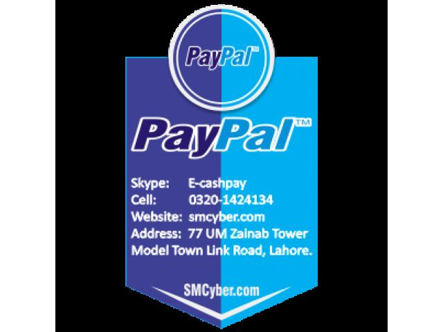 Cashout Perfect Money Exchange Services in Pakistan (03201424134)