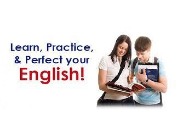 Spoken English Through American Qualified Tutor Available In Islamabad