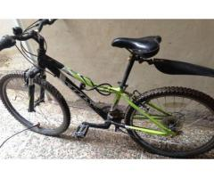 Bicycle Russian Imported Almost New Price Is Only 6000 -Peshawar